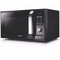 Horno Microondas Samsung Mg23f3 Negro 23lts