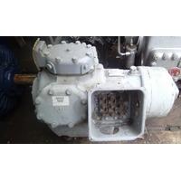 Compresor De Frio Marca Carrier De 40hp P/ Freon