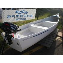Canobote Piraguon Bahamas 470 No Incluye El Motor!!