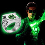 Green Lantern Anillo Del Poder Linterna Verde . Local Import