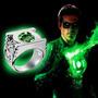 Green Lantern Anillo Del Poder Linterna Verde . Local Import