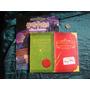 Harry Potter Animales Fantasticos Y Quidditch +libro Sticker