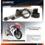 Manillares Kraftec Honda Cbr1000rr Regulables En Moto Delta