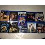 Lote 11 Peliculas Blu-ray En Ingles