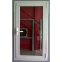 Ventana aluminio modena 60 x 90 abrir aberturas en pisos for Ventanas de aluminio precios argentina
