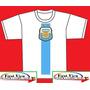 Brasil 2014 Remeras Con Logos Marcas Nombres Negocios Etc
