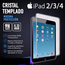 Film Vidrio Gorila Glass Templado Ipad 2/3/4 Envio Gratis