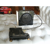 Radio Valvular General Motor Chevrolet O Similar Completa