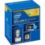 Procesador Intel Core I5 (1150) Haswell 4590 Quad Core 3.3gh