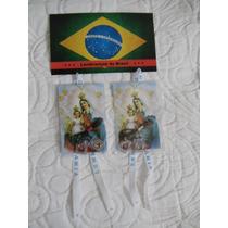 Escapulario Nossa Sra. Do Carmo . Salvador - Bahia * Brasil