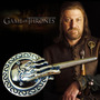 Hand Of The King - Prendedor Mano Del Rey Games Of Thrones