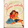 Voces Cordiales Libro De Lectura 3º Grado Año 1962