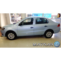 Volkswagen Voyage 1.6 Trendline My16 Okm Hotsale
