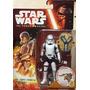 Starwars The Force Awakens Flame Trooper-