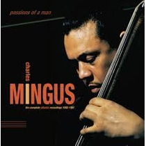 Charles Mingus - The Complete Atlantic Recordings
