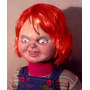 Muñeco Chucky Gigante Sano ! 80cm, Childs Play Good Guy !