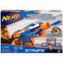 Pistola N-strike Elite Stryfe - Nerf - La Lucila