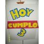 Carteles Para Cumpleaños De Toy Story
