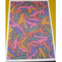 Lamina 43 X 28 Reprod Pintura Fuerza Del Amor 2000 E. Bertan