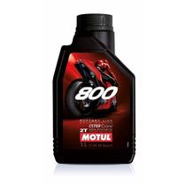 Aceite Motul 800 2t Urquiza Motos