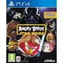 Angry Birds Star Wars Ps4 Original