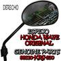 Espejo Honda Wave Derecho Original Solo En Fas Motos