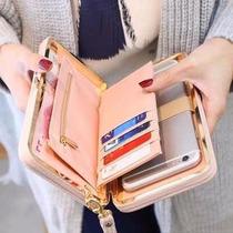 Billetera Porta Celular Oferta¡¡