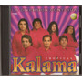 Kalama Tropical Cd La Diversion Continua Cd Original