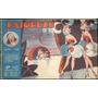 Paturuzú Revista 1954 Año 18, Nro. 868. Libros Y Curiosidade