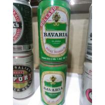 Latas De Cerveza Importadas Para Colecionar