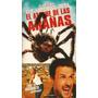 El Ataque De Las Arañas Vhs Ficcion Horror Comedia