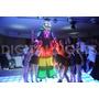 Digital Lights - Robot Led Party-bot! --- El Mas Completo!