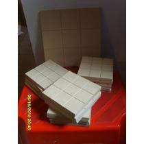 Tateti 12x12 C/6 Fichas.fibrofacil-mdf-souvenirs-10 X $60