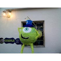 Piñatas Tipo Mexicanas Reutilizables