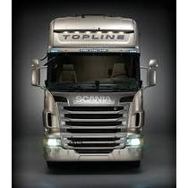Scania P 250 Db 4x2 2016con Dto. De $30.000