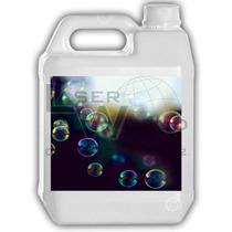 Líquido Para Máquinas De Burbujas X 5l (bidón 5 Litros), Dj