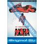 Akira ( 25 Aniversario) Bd + 2 Dvd + Ost + Libro - Original
