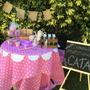 Evento Souvenir Baby Shower 15 Años Casamiento Bautismo