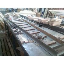 Fabrica Vendo - Escaleras De Madera Y Otros Artículos.