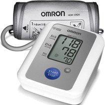 Tensiometro Omron Digital Automatico Brazo Hem 7113 Memoria.