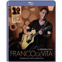 Franco De Vita En Primera Fila Blu-ray+cd Imp.nuevo En Stock