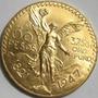 Moneda Oro Mexicana Original Excelente Oportunidad