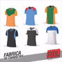 Fabrica De Camisetas De Futbol