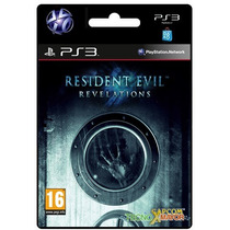 | | Resident Evil Revelations Juego Ps3 | | Microcentro | |