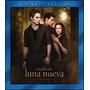 Blu Ray Luna Nueva New Moon Nueva Cerrada Y Original