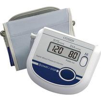 Tensiometro Digital Automatico De Brazo Citizen Garantia