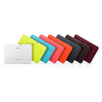Funda Book Cover Samsung P5200 Galaxy Tab 3 10.1 Flip + Film