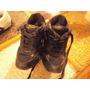 Zapatillas Negras Para El Cole¡¡