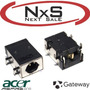 Dc Jack Power Acer Aspire One D270 Gateway Mini - Zona Norte
