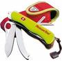 Cortapluma Victorinox Modelo Rescue Tool 23068